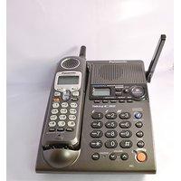 Panasonic KX-TG2361 JXB Cordless Phone With Answering A