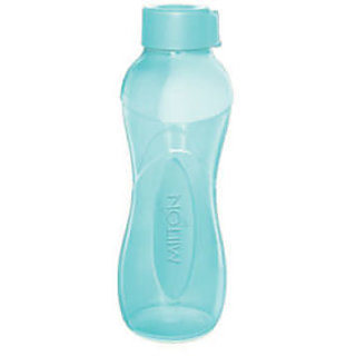 Kudos Milton Plastic bottle 1 litre ( pack of 1 )