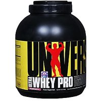 Universal Nutrition Ultra Whey Pro 2 Lb Rich Chocolate