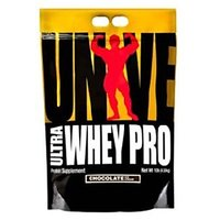 Universal Nutrition Ultra Whey Pro 10 Lb Chocolate Ice