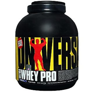 Universal Nutrition Ultra Whey Pro 5 Lb Vanilla Ice Cream