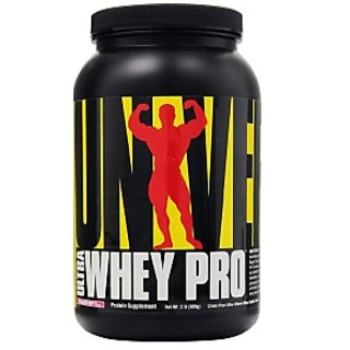 Universal Nutrition Ultra Whey Pro 2 Lb Strawberry Ice Cream