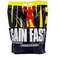 Universal Nutrition Gain Fast Chocolate Shake 10 Lb