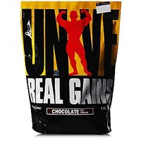 Universal Nutrition Real Gains Chocolate Ice Cream 3.8
