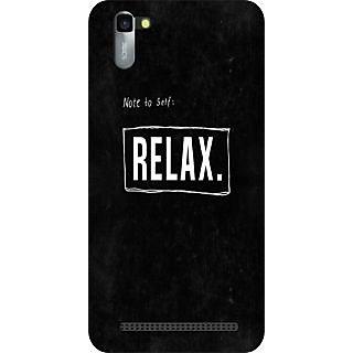 Go Hooked Designer Soft Back Cover For XOLO ERA 2+ Free Mobile Stand (Assorted Design)