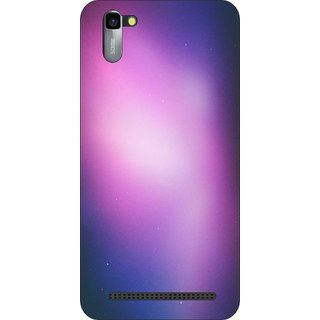 Go Hooked Designer Soft Back Cover For XOLO ERA 2+ Free Mobile Stand (Assorted Design)
