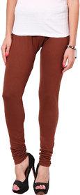 KRISO Cotton legging Brown