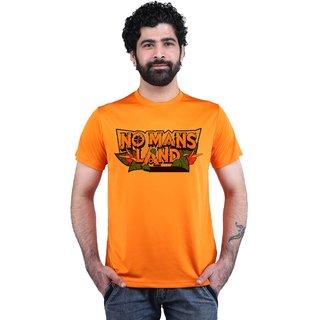 Snoby No Mans Land Printed T-shirt