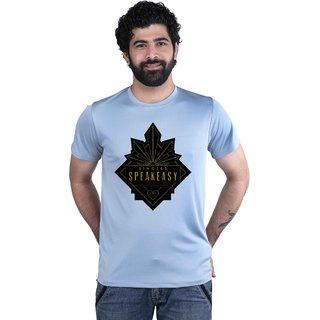 Snoby Speakeasy Printed T-shirt