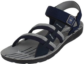Chevit Men's Stylish 601 Casual Outdoor Sandals and Floaters