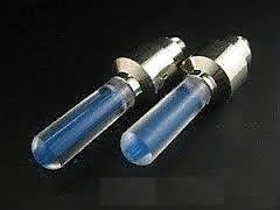 pack of Two Magic Flash Wheel Lights For All Bikes And Cars