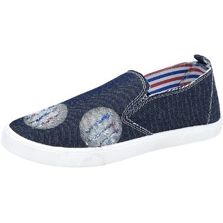 f20e70090586 Buy Chevit Men s Funky-107 Casual Shoes (Loafer Shoes) Online - Get 25% Off