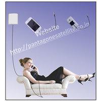 Universal Mobile Antenna For 2G, 3G, 4G, GSM And CDMA Mobile Network Operator