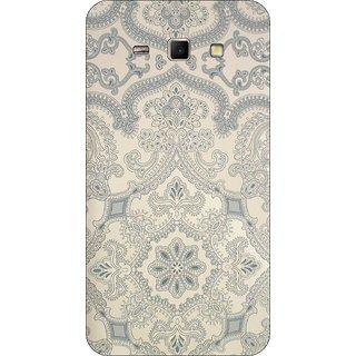 Go Hooked Designer Soft Back Cover For SAMSUNG GALAXY J1 4G + Free Mobile Stand (Assorted Design)