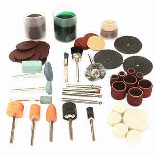 Rotary Tool Kit Flex Shaft For Dremel..Rotary Tool Kit Flex Shaft By