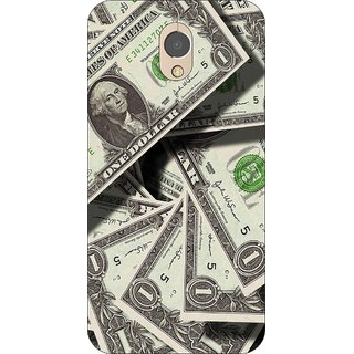 Go Hooked Designer Soft Back Cover For LENOVO P2 + Free Mobile Stand (Assorted Design)