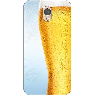 Go Hooked Designer Soft Back Cover For LENOVO P2 + Free Mobile Stand (Assorted Design)