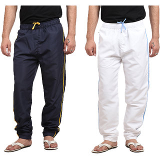 Stylish Trackpants For Men By X-CROSS