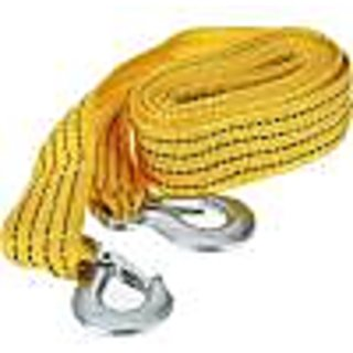 CarTowing Rope @ rs. 249 + waranty