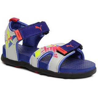 Buy Puma Sports Sandals for Men Online   ₹1499 from ShopClues 433185d37