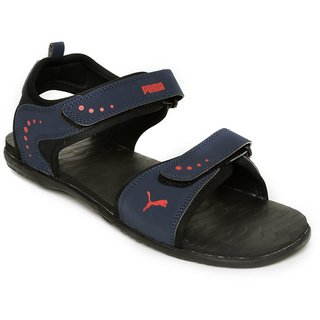 Buy Puma Mens Multicolor Velcro Sandals Online   ₹2198 from ShopClues f90927cdc