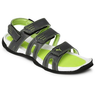 Buy Puma Sports Sandals for Men Online   ₹2999 from ShopClues 714f5822b
