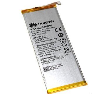 Li Ion Polymer Replacement Battery HB4242B4EBW for Huawei Honor 6 (H60 L01 L02 L11 L10) 3000mah