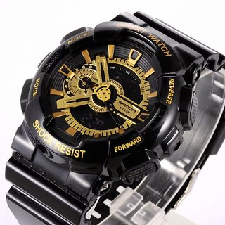 Buy G shock watches for men Online   ₹699 from ShopClues 3ad368f70