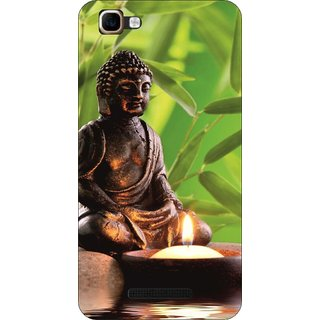 Go Hooked Designer Soft Back Cover For Karbonn K9 Smart + Free Mobile Stand (Assorted Design)