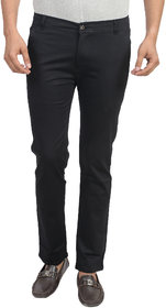 Casual Trousers For Men By X-CROSS