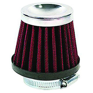 vmashoppers Hp High Performance Bike Air Filter For Bajaj XCD 135CC