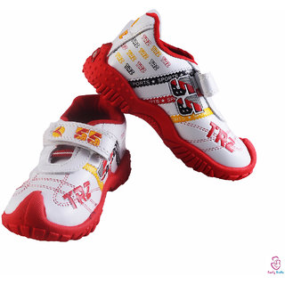 Earlysmile Multicoloured Party Wear Casual Shoes For Boys!