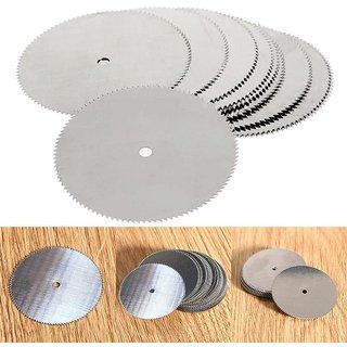 DIY CraftsSteel Wood Cutting Wheel Saw Blade Disc Rotary Tool Home Craft 10DIYh