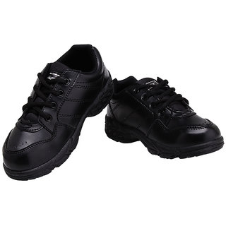 Sparx SDSM01C Black Stylish Sports Shoes For Kids!