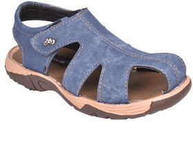 Trilokani Boys Sandals TFC75BLUE!