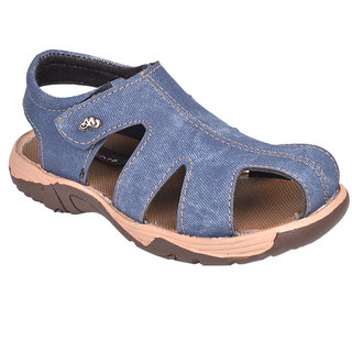 Trilokani Boys Sandals TFC75BLUE