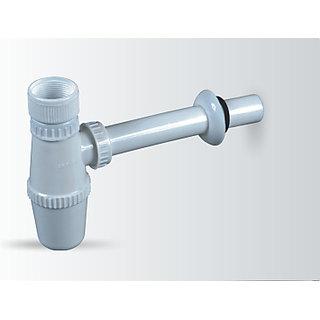 Buy PVC Delux Bottle Trap For Wash Basin, Kitchen Sink Other Waste ...