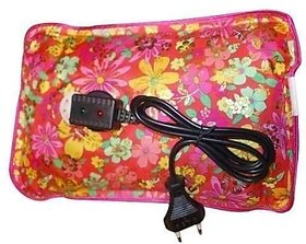Kudos Electric 0.5 L Hot Water Bag(Multicolor)