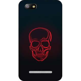 Go Hooked Designer Soft Back Cover For LAVA Flair P3 + Free Mobile Stand (Assorted Design)