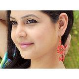 Multicolour  Necklace (Earr10555)