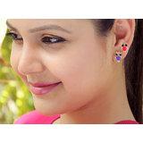 Multicolour  Necklace (Earr10556)