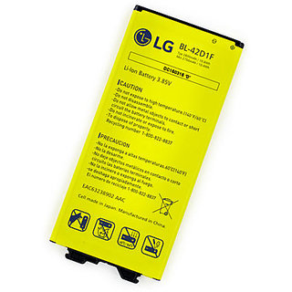 Li Ion Polymer Replacement Battery BL-42D1F for LG G5