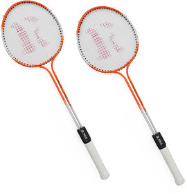 Roxon phantom badminton racquet pack of 1 pair