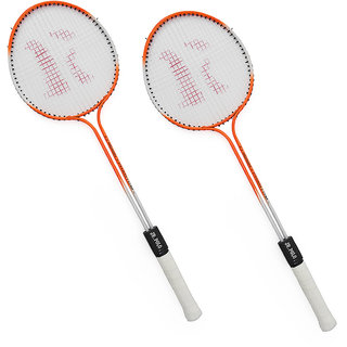 Roxon phantom badminton racquet pack of 1 pair