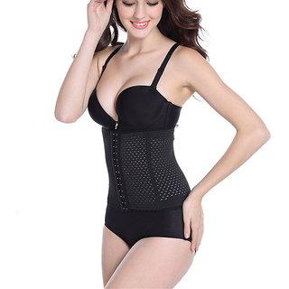071863654f Buy Shapewear Body Shaper Tummy Trimmer Girdle Corset Slimming Belt Waist  Cincher Online - Get 38% Off