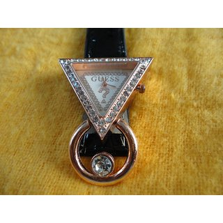 Brand New Women Watch With Small Lovely Look Diamond