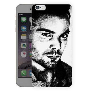 100% authentic ccee7 04faf Virat Kohli Love Printed Designer Mobile Back Cover For