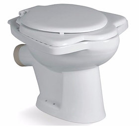 Anglo P Toilet