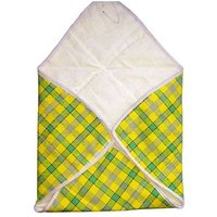 Home Glare Cotton Roti Covers Assorted 1Pc.