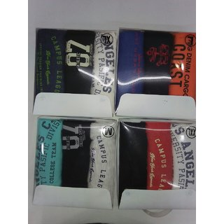 Value pack t shirts